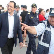 Rum Dışişleri Bakanı: Türkiye'yi AB'de istiyoruz