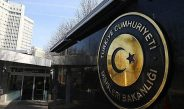 Dışişleri'nden Avrupa'ya terör örgütü PKK uyarısı
