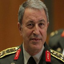 Milli Savunma Bakanı Akar: Tel Abyad, Resulayn kontrol altında