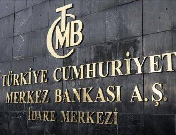 Merkez Bankası'ndan reeskont faiz adımı