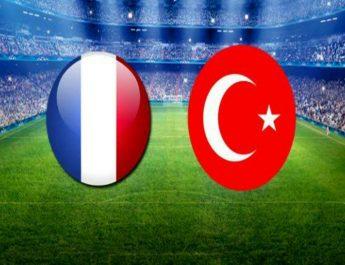 Fransa – Türkiye: 1-1
