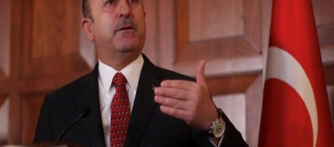 Mevlüt Çavuşoğlu'ndan NATO Dışişleri Bakanları Toplantısı'nın ardından açıklama