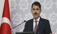 Murat Kurum açıkladı: Siyanür bileşiklerini içeren maddelerin satışına yasak getiriyoruz