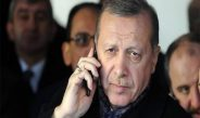Cumhurbaşkanın'dan Büyükanıt ailesine başsağlığı telefonu