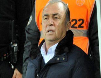 Terim: Galatasaray'ın kabullenmeme reaksiyonundan çok memnunum