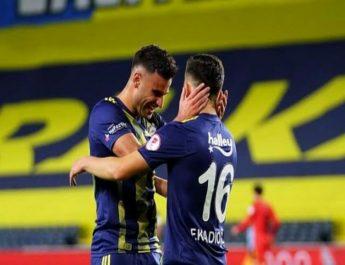 Fenerbahçe'nin yüzü güldü