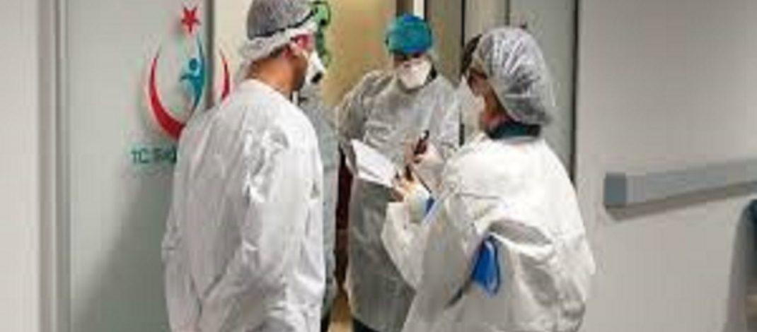 Aksaray'da 10'u çinli 12 kişi coronavirüs şüphesiyle gözlem altında