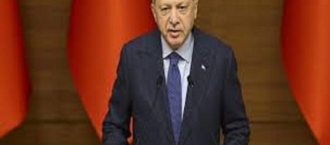 """Cumhurbaşkanı Erdoğan: """"Rabbim birliğimizi beraberliğimizi daim kılsın."""""""