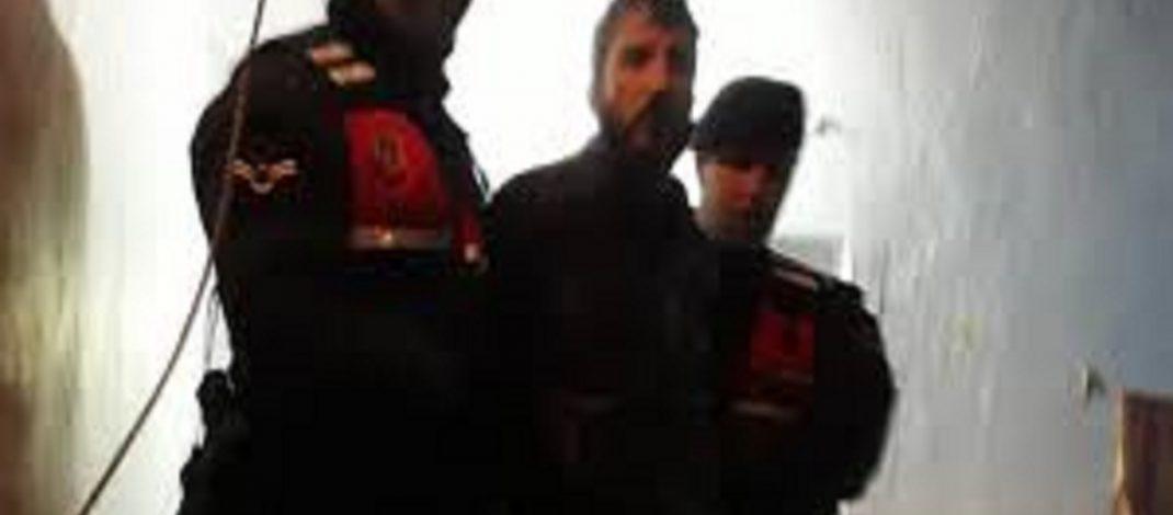 El Nusra operasyonu: 2 gözaltı