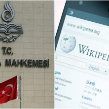 Gül'den Wikipedia açıklaması